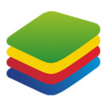 BlueStacks Android Emulator logo icon
