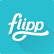 flipp app apk for android icon