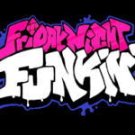 friday night funkin game windows logo