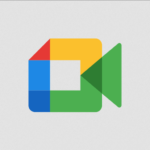 google meet app icon