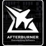 msi-afterburner_overclocking_software-logo-black_white icon