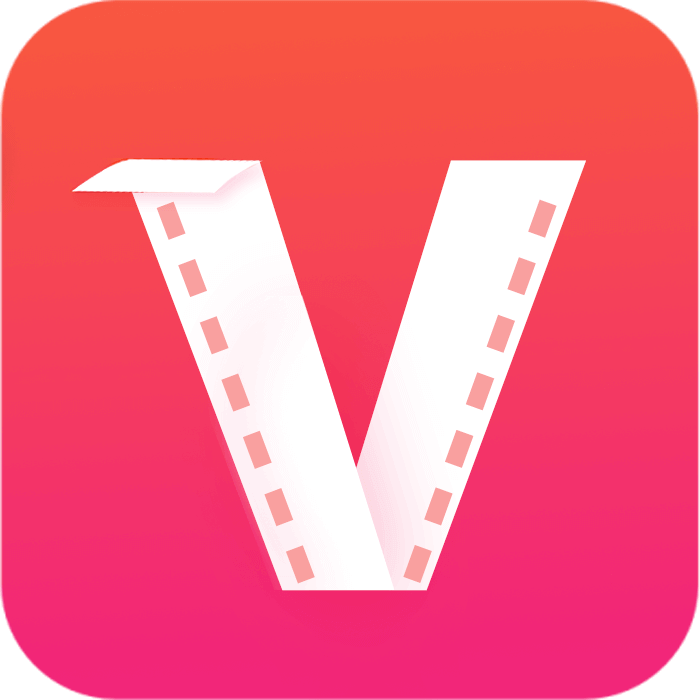 vidmate app apk for android icon