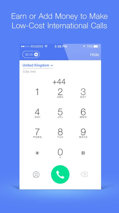 TextNow - Unlimited Text + Calls for iOS image