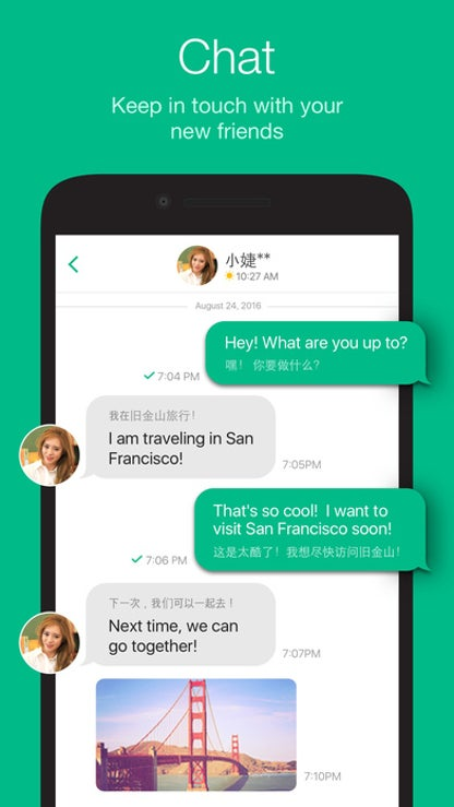 Azar - Video Chat, Discover for iOS image
