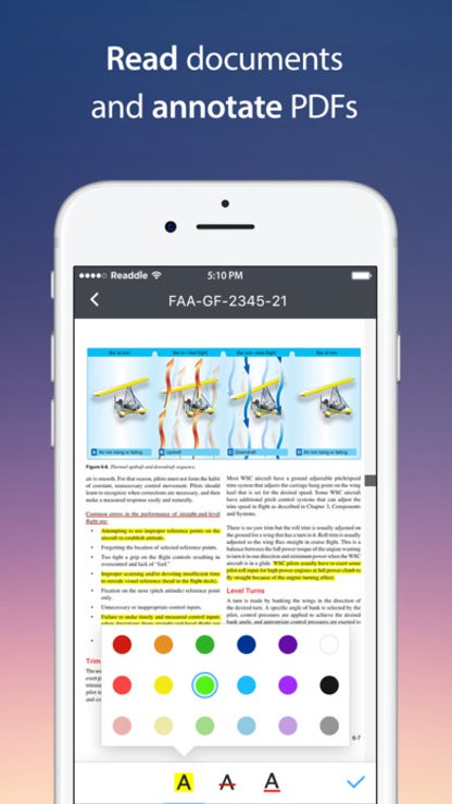 Documents 6 - File manager, PDF reader and browser for iOS image