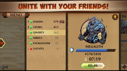 Shadow Fight 2 for iOS image