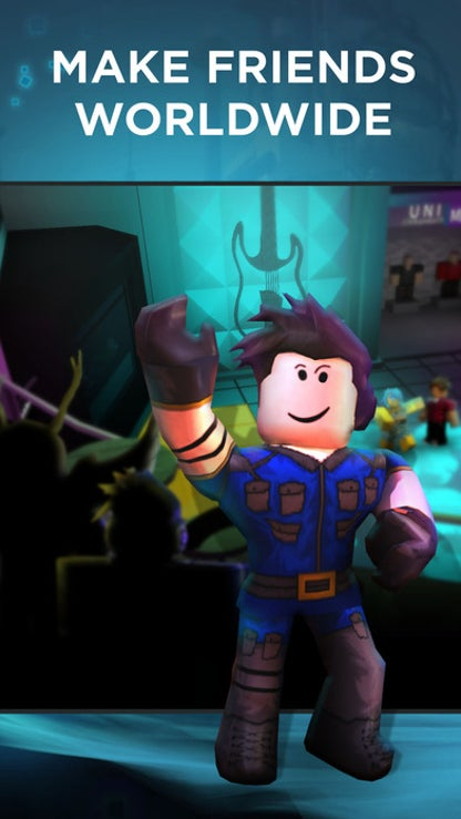 ROBLOX for iOS image