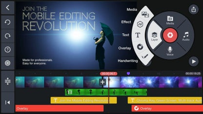 KineMaster - Video Editor for iOS image