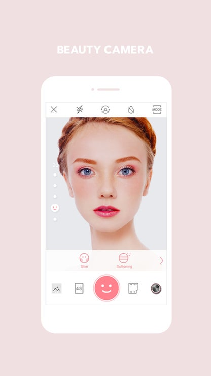 Cymera - Photo & Beauty Editor & Collage for iOS image