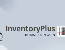 InventoryPlus Screenshot