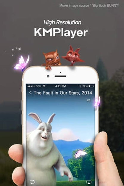KMPlayer for iOS image