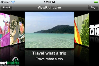 ViewRight Live for iOS image
