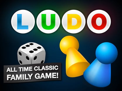 LUDO Family Board Game for iOS image