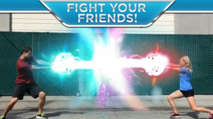 Super Power FX - Be a Superhero for iOS image