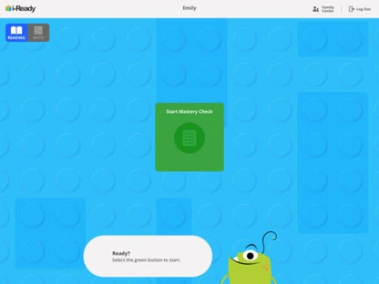 i-Ready for Students for iOS image