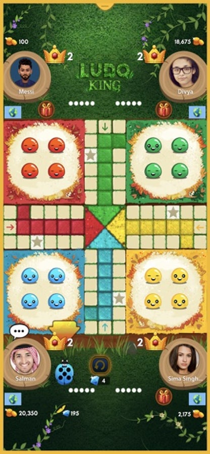 Ludo King for iOS image