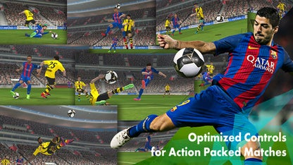PES 2017 Pro Evolution Soccer for iOS image