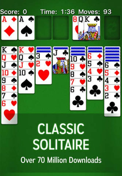 Solitaire for iOS image