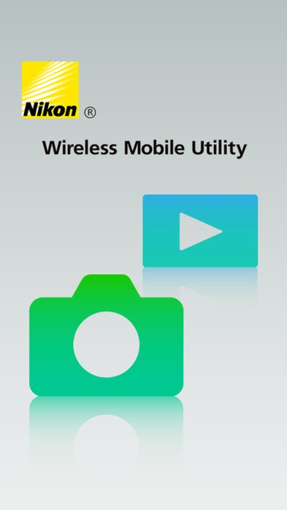 Wireless Mobile Utility for iOS image