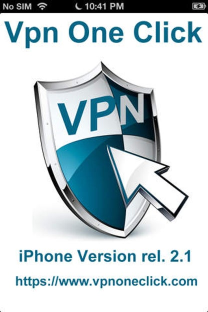 Vpn One Click Professional for iOS image