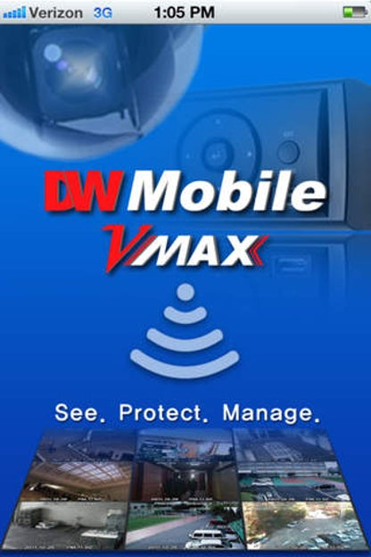DW VMAX for iOS image