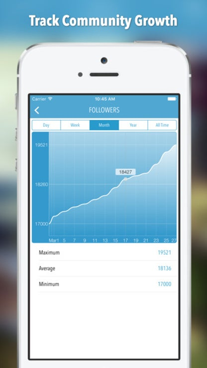 InsTrack for Instagram - Analytics Plus More for iOS image