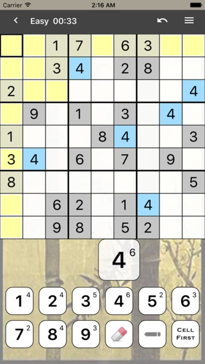 Sudoku (Full Version) for iOS image