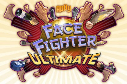 FaceFighter Ultimate for iOS image
