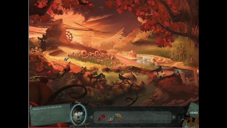 Drawn: The Painted Tower for Mac - review, screenshots