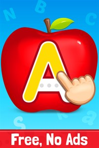 ABC Kids - Tracing and Phonics Free