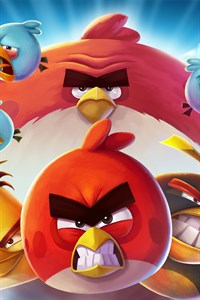 Angry Birds 2 Free +