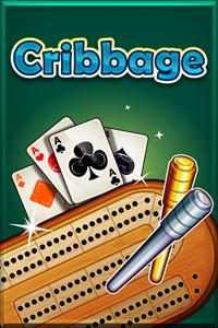 Cribbage Deluxe Free +