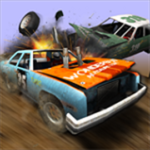 Demolition Derby: Crash Racing Free +