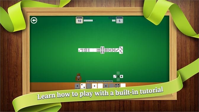 Learn how to play with a built-in tutorial.