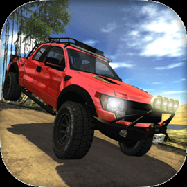 Extreme Off-road 4x4 Driving Free
