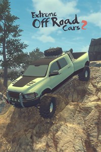 Extreme Offrоad Cars Free