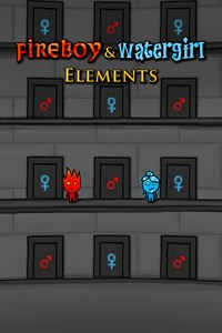 Fireboy and Watergirl: Elements Free +