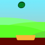 Fruit Catcher (Bombs) Free
