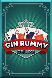 Gin Rummy Deluxe Free