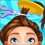 Magic Hair Salon Free