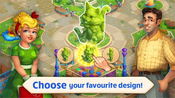 Choose your favourite design!