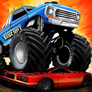 Monster Truck Destruction™ Free +