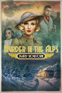 Murder in the Alps Free +