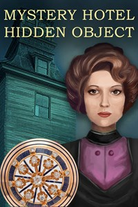 Mystery Hotel - Hidden Object Puzzle - Detective Game Free +