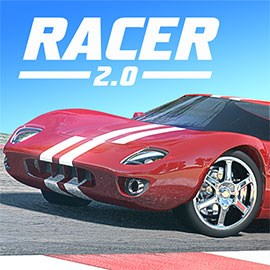 Need for Racing: New Speed Car on Real Asphalt Tracks Free +