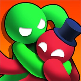 Noodleman.io - Fight Party Games Free