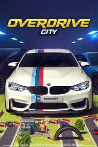 Overdrive City Free +