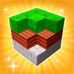 Pixel Gun 3D - Pocket Crafting & Building Free
