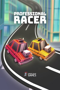 Professional Racer Free +