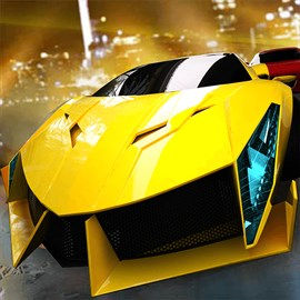 Racing 3D: Need For Race on Real Asphalt Speed Tracks Free +